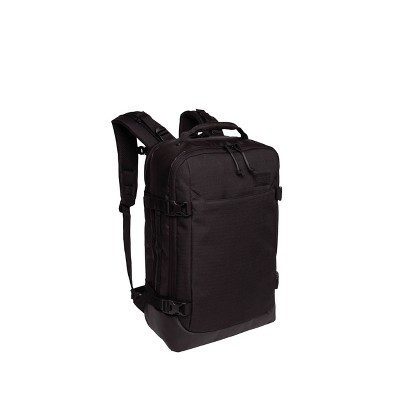 SOG Caravan 18.5'' Backpack - Black