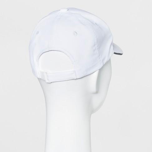 fde6efc36b8 Women s RipStop Baseball Hat - C9 Champion® White   Target