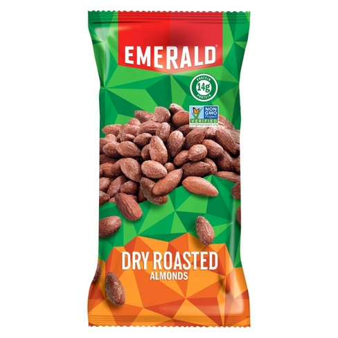 Emerald® Dry Roasted Almonds - 3oz - image 1 of 1