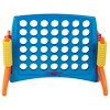 ECR4Kids Junior 4-To-Score Game-Indoor/Outdoor 4-In-A-Row for Kids & Adults - image 3 of 4