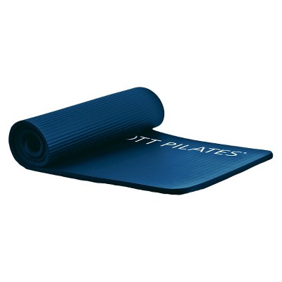 Stott Pilates Deluxe Pilates and Yoga Mat - (15mm)