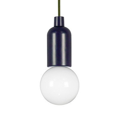 Swag Pendant Novelty Ceiling Lights Navy - Room Essentials™