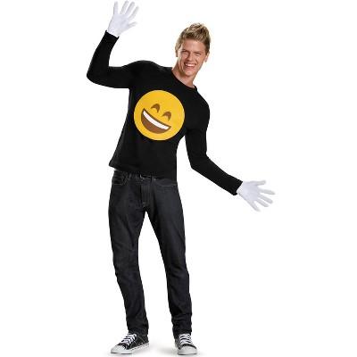 Family Guy Smile Emoticon Costume Kit
