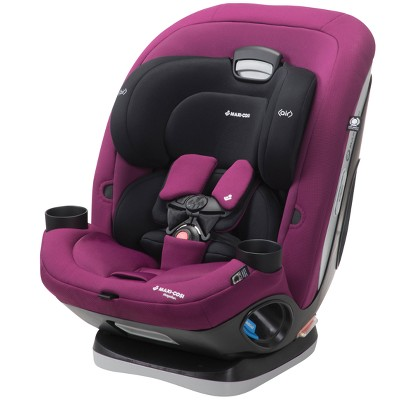 Maxi-Cosi Magellan All-in-One Convertible Car Seat with 5 modes, Violet Caspia