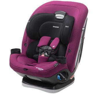 Maxi-Cosi Magellan All-in-One Convertible Car Seat With 5 modes - Violet Caspia