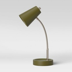 Task Table Lamp (Includes Energy Efficient Light Bulb) - Room Essentials™