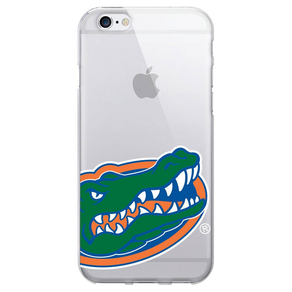 iPhone 6/6s Case - University of Florida, Clear Cropped 1