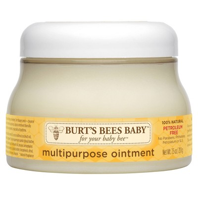 Burt's Bees Multi-Purpose Baby Ointment - 7.5oz