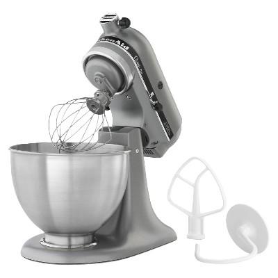 kitchenaid classic plus 4 5qt stand mixer target rh target com