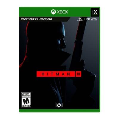 Hitman 3 - Xbox Series X/Xbox One