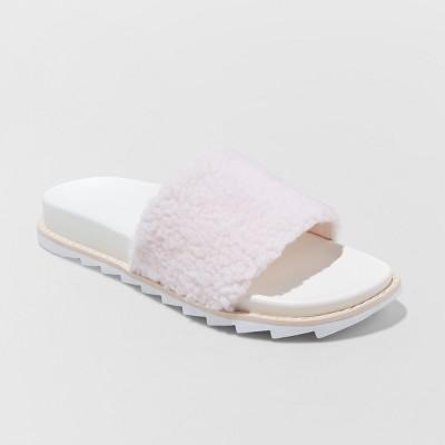 bbb956a2bbcd Women s Ferlet Slippers - Colsie™