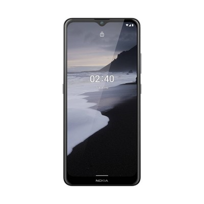 Nokia 2.4 Unlocked (32GB) - Gray