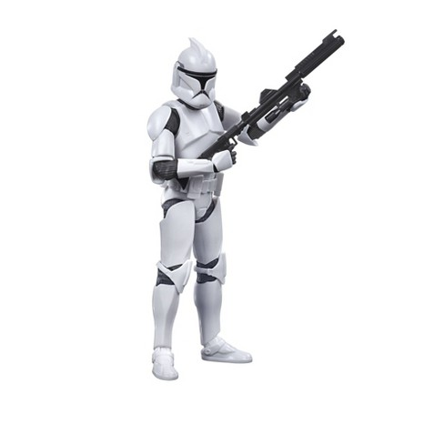 Star Wars The Black Series Phase I Clone Trooper - image 1 of 4
