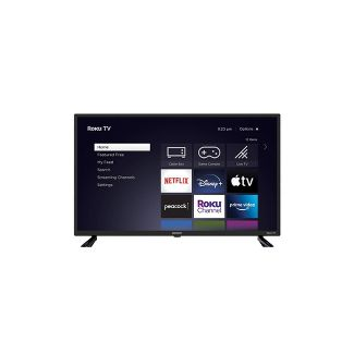"Element 32"" 720p HD LED Roku TV"