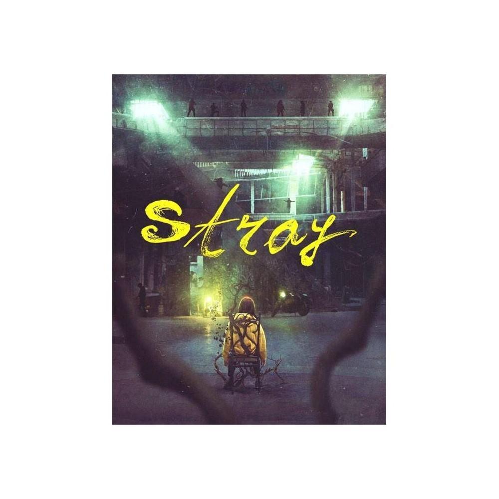 Stray (Blu-ray), movies