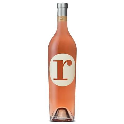 Domaine Serene 'r' Rose Wine - 750ml Bottle