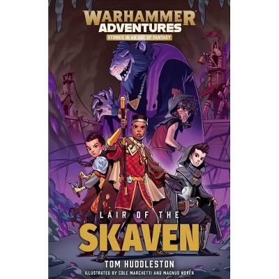 Warhammer Skaven Army Book