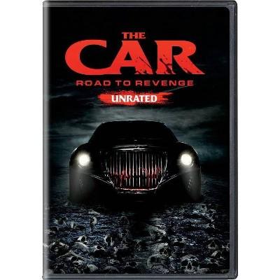 The Car: Road to Revenge (DVD)(2019)
