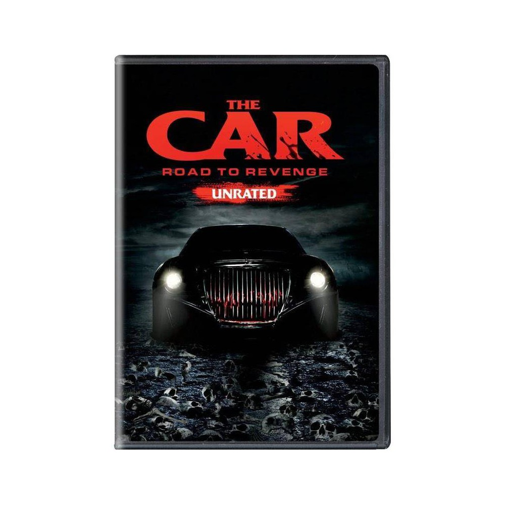 The Car: Road to Revenge (DVD) Compare