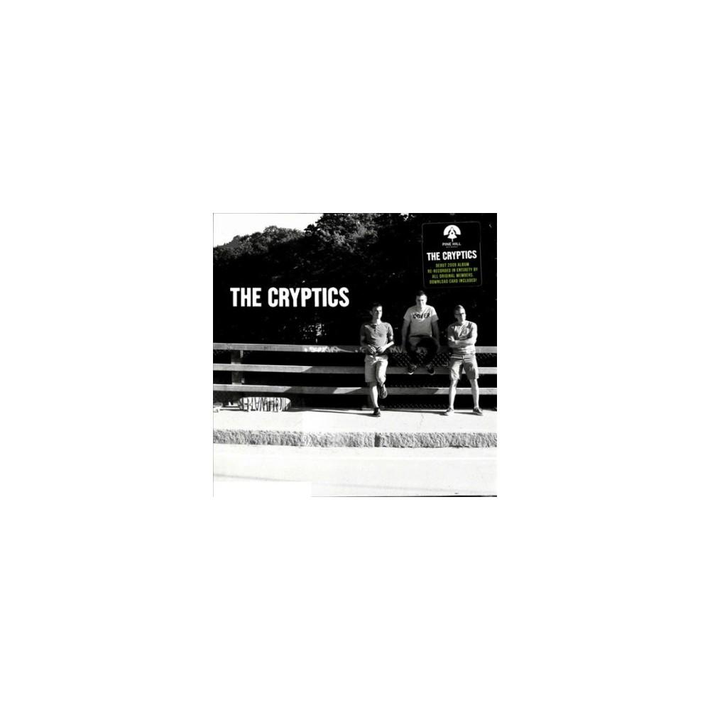Cryptics - Cryptics (Vinyl)