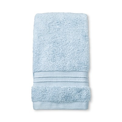Spa Hand Towel Sky Blue - Fieldcrest®