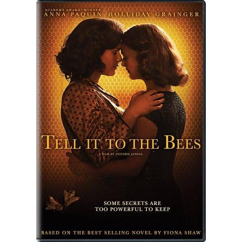 Tell It to the Bees (DVD) - image 1 of 1