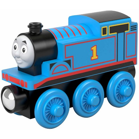 Fisher-Price Thomas & Friends - Thomas the Tank Engine - Wood - image 1 of 4