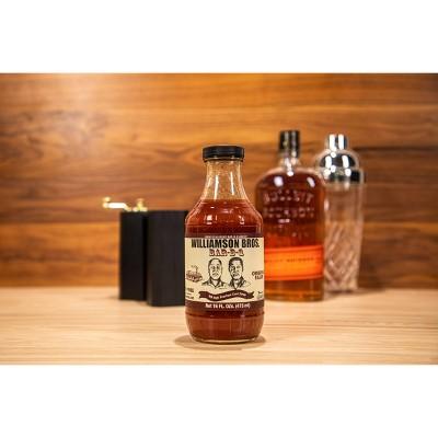 Williamson Bros. Bar-B-Q Original Sauce - 16 fl oz