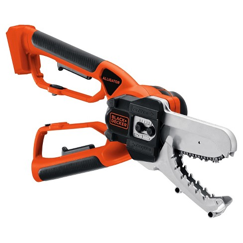 BLACK+DECKER 20V MAX Lithium Lopper (Bare Tool) - Orange - image 1 of 4