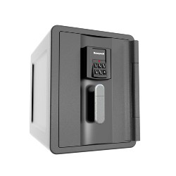 Honeywell Fire & Waterproof Safe Digital Lock .7 cu ft - 812901