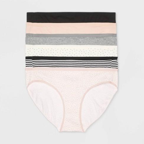 95a1b7aa1cd Women's Cotton Bikini 6pk - Auden™ : Target