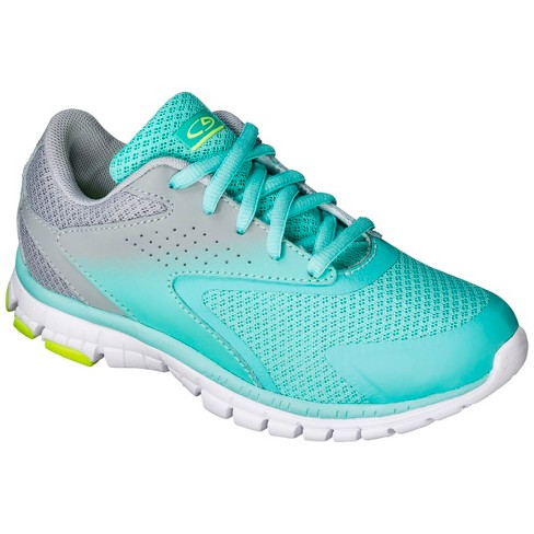 Girl's C9 Champion® Legend Running Shoes - Mint 6 - image 1 of 1