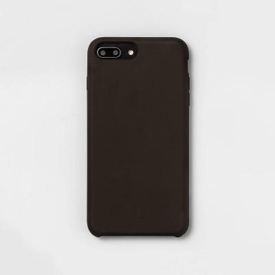 heyday™ Apple iPhone 8 Plus/7 Plus/6s Plus/6 Plus Silicone Phone Case