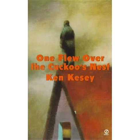 One Flew Over the Cuckoo's Nest - by  Ken Kesey (Hardcover) - image 1 of 1