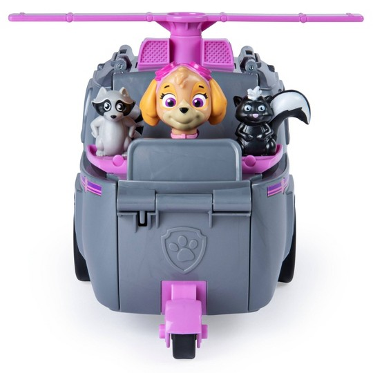PAW Patrol Toy Vehicle - Skye image number null