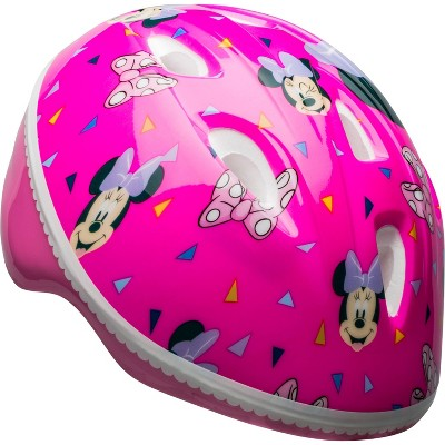 Minnie Mouse Infant Bike Helmet - Pink