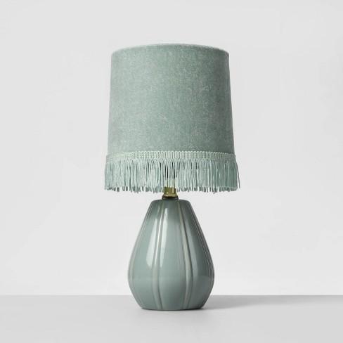 Velvet Table Lamp (Lamp Only) - Opalhouse™ - image 1 of 3