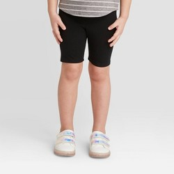 Toddler Girls' Bike Shorts - Cat & Jack™