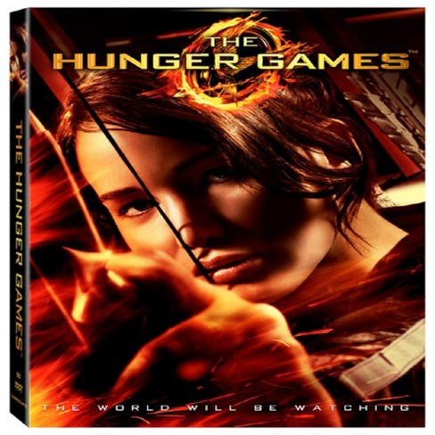 The Hunger Games (dvd_video) - image 1 of 1