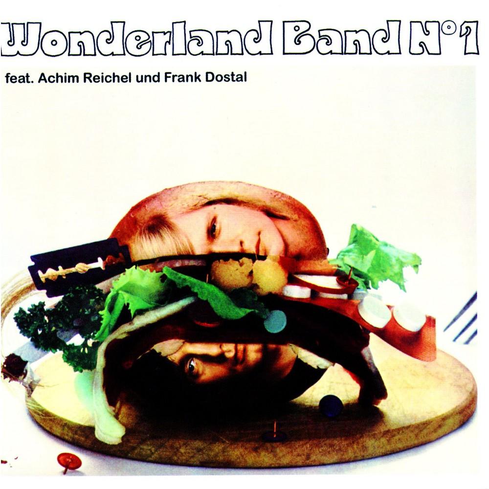 Wonderland - Band No 1 (CD)
