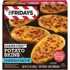 T.G.I. Friday's Loaded Cheddar & Bacon Frozen Potato Skins - 13.5oz - image 2 of 3