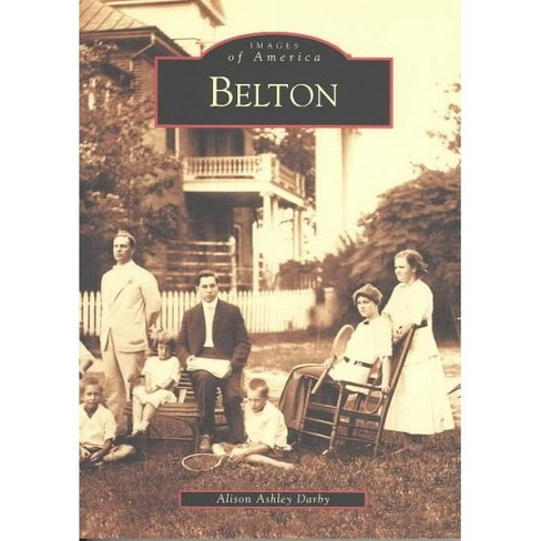 Belton - image 1 of 1