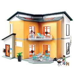 Playmobil Modern House, Building Sets