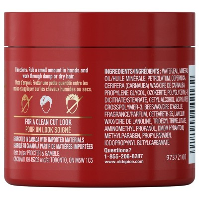 Old Spice Facial Products For Men