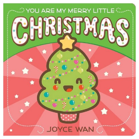 about this item - A Merry Little Christmas