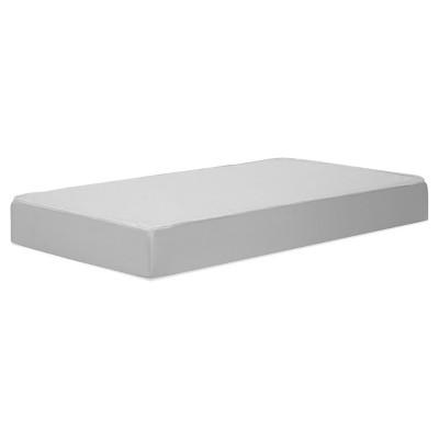 Davinci 100% Non-toxic Complete Mattress - White