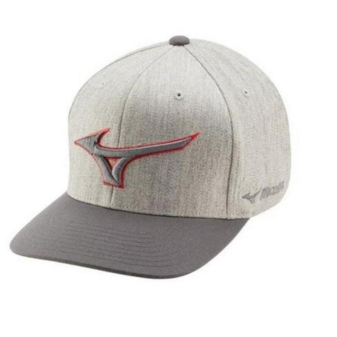 Mizuno Golf Accessories - Mizuno Diamond Snapback Hat - 260310 Size ... 28dd4385f20