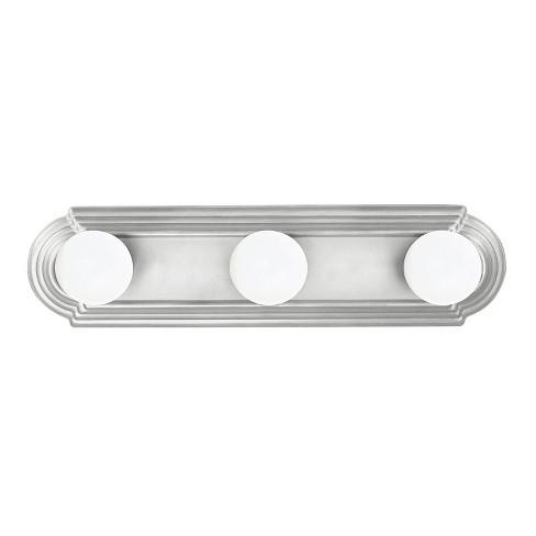 "Capital Lighting 8103 3 Light 18"" Wide Vanity Strip - image 1 of 1"