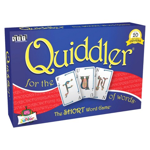 Quiddler Game - image 1 of 2