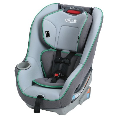 Graco Contender65 Convertible Car Seat - Brave